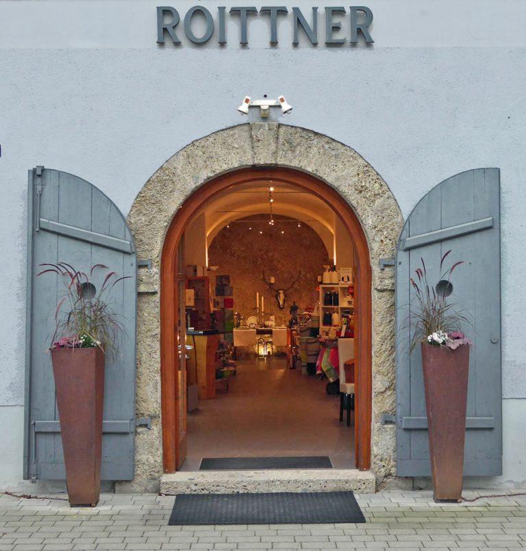 Willkommen im Ofenloch - dem ältestem Haus im Stadtteil Riedenburg